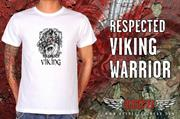 RESPECTED Viking Warrior