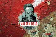 RESPECTED The Walken Dead Forest Green pánské tričko